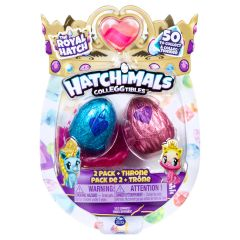 Hatchimals CollEGGtibles The Royal Hatch 2-pack