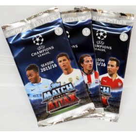 Uefa Champions League Nordic Edition 2015-2016