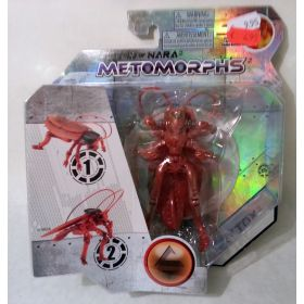 Legend of Nara Metomorphs