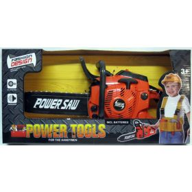 Power Tools Moottorisaha