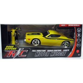 Road Rippers Motor Muscle R/C -auto