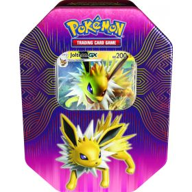 Heroic Pokemon-GX Power UP! Jolteon -GX -metallirasia