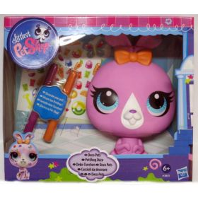 Littlest pet shop deco pets lelut