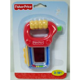 Fisher-Price saha-purulelu