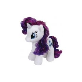 TY My little pony - Rarity regular