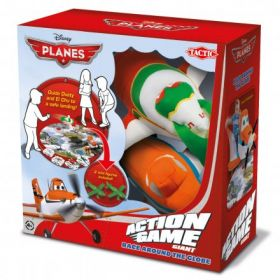 Planes Action Game - Giant