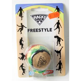 Footbag Hacky Sack Freestyle