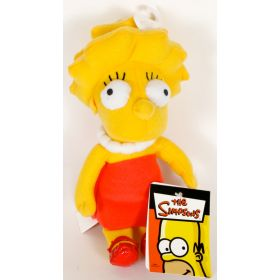The Simpsons Lisa –Pehmo