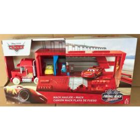 Disney Pixar Cars Fireball Beach Racers Make -rekka