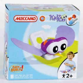 Meccano Mini Kids Play Lintu