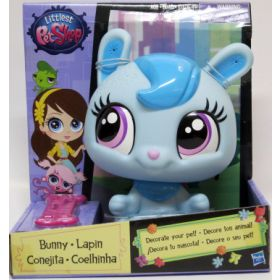 Littlest pet shop panda Lelut