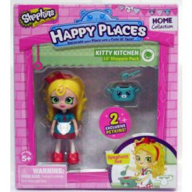 Shopkins Home Collection Happy Places -nukke