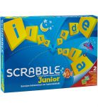 Scrabble Junior Ristisanapeli