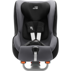 Britax Max-Way PLUS turvaistuin Storm Grey