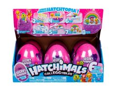 Hatchimals CollEggtibles Secret Surprise Serie 1