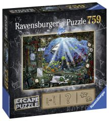 Ravensburger Escape palapeli