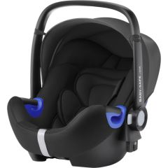 Britax Baby safe I-Size, Cosmos Black