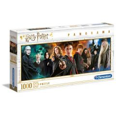 Clementoni Harry Potter Panorama -palapeli 1000