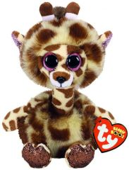 TY Gertie giraffe medium