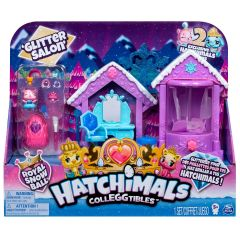 Hatchimals glitter salonki