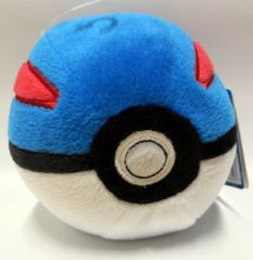 Pokemon Great Ball Pehmo