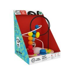 Hape Baby Einstein Color Mixer motoriikkalelu, lelut
