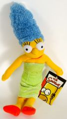 The Simpsons Marge –Pehmo