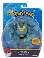 Pokemon Battle Figure Pack Machamp