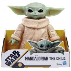 Star Wars The Mandalorian the Child 26cm