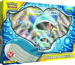 Pokémon Towering Splash GX-box Super pakkaus