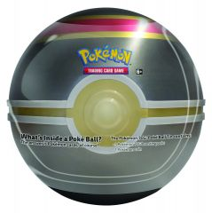 Pokemon Poke Ball Tin