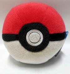Pokemon Poke Ball Pehmo