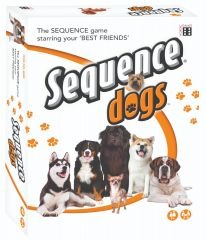 Sequence Dogs Lautapeli