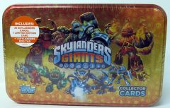 Skylanders Giants -Pakkaus