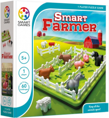 SmartGames Smart Farmer -lautapeli