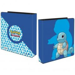 Pokémon Squirtle iso mappi A4
