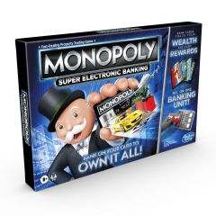 Monopoly Ultimate Rewards -lautapeli