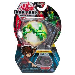 Bakugan Battle Mantonoid vihreä