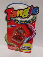 Tangle Crush series