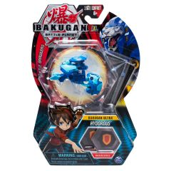 Bakugan Battle Hydorous sininen