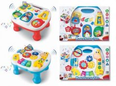 Edu Baby Musical Learning Table